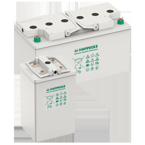 HOPPECKE荷贝克蓄电池 grid | power VR M