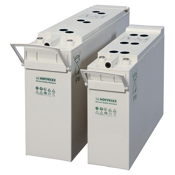 荷贝克蓄电池 net.power系列 狭长型电池